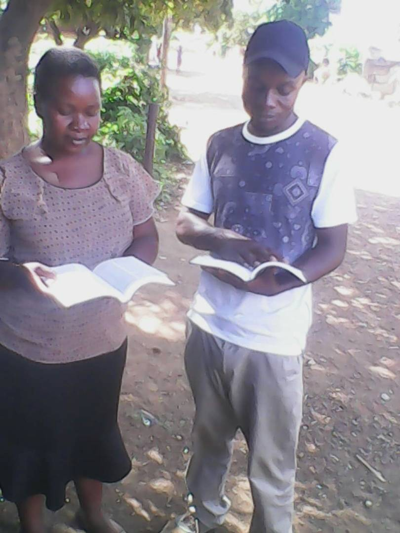 Gallery | Bibles For Everyone